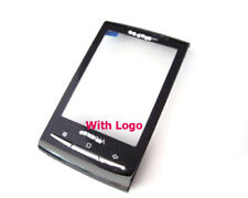 Touch Screen Digitizer Glass With Home button For Sony Ericsson Xperia X10 mini