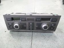 AUDI A6 HEATER/AC CONTROLS 4F, DIGITAL (WITH DISPLAY), 11/04-07/11 AF2820043B