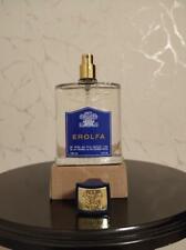Creed Erolfa Testeur 120ML EAU DE Parfum