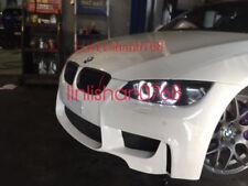 4pcs LED Angel Eyes E92 E93 Halo Rings For BMW 3 Series Headlights DTM Style