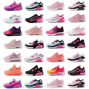 Neu Damen Sportschuhe Sneaker Turnschuhe Laufschuhe Rosa 2032 Schuhe Gr. 36-41