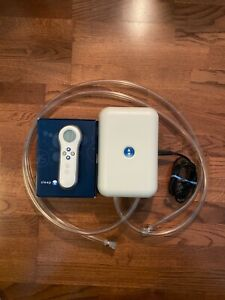 Sleep Number Pump Mattress Pump & Remote by Select Comfort - Model SFCS79DR