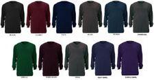 Camisas y polos de hombre de manga larga de color principal multicolor talla XL