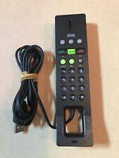 Ipevo CDPU-05IP Skype USB IP Remote Control Phone