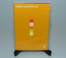 Adobe Illustrator CS4 for Windows will activate retail full version GENUINE