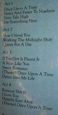 2 x 33 tours Donna SUMMER Vinyles LP ONCE UPON A TIME..- ATLANTIC 60132 F Rèduit