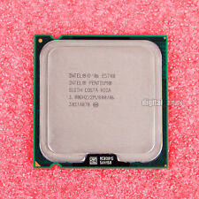 Intel Pentium Dual-Core E5700 3 GHz CPU Processor SLGTH LGA 775