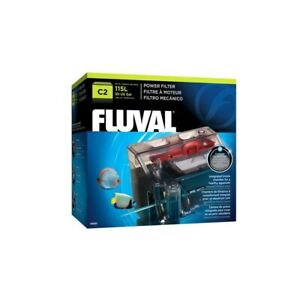Fluval C Filter Backpack For Aquariums IN 5 Etapas. 3 Models Available