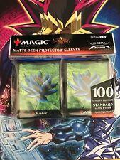 Protège-cartes Magic The Gathering Sleeves x100 Ultra Pro - Black Lotus