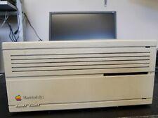 VINTAGE APPLE DESKTOP MACINTOSH IIci MODEL M5780 (UNIT DOES NOT POWER ON)