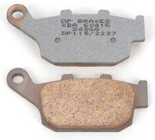 Standard Sintered Metal Brake Pads (set)    DP Brakes DP115