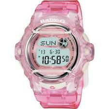 Casio Baby G Pink Ladies Watch BG-169R-4ER