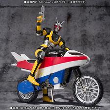 S.H.Figuarts Robo Rider and Roboizer (Set) (Kamen Rider Black RX)