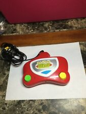 2005 Ohio Art Co. Plug N Play TV Video Game Etch A Sketch Battery Operated