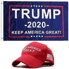 Official Donald Trump 2020 Keep America Great Flag Banner Donald For President