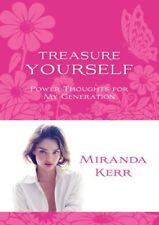 Treasure Yourself: Power Thoughts for My Generation,Miranda Ke ,.9781401941895
