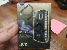 JVC HIgh Definition Memory Camera GC-FM1 (E)