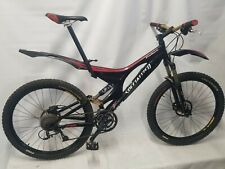 c639b56ffe5 2002 Specialized Enduro Expert FSR Mountain Bike Large Retail $2275