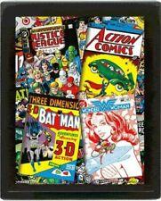 Produits dérivés de bandes dessinées, comics et mangas superman