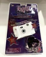 Bratz Electric Funk Glimmerin NEW Glam Cam 35mm Camera 2003 White