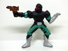 Figurine pvc vintage toys  Z Power Mighty Robotic Warriors KO 1994 CHAP MEI