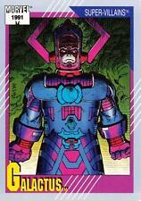 GALACTUS / Marvel Universe Series 2 (Impel 1991) BASE Trading Card #59