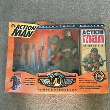 ACTION MAN COLLECTORS LIMITED EDITION 30TH ANNIVERSARY Figure ~