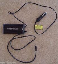 Itronix XC6250 Ruggedized Auto Car Vehicle DC Power Adapter 50-0062-001 Lind