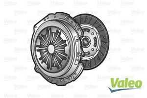 Valeo Clutch Kit 826731 fits Volkswagen Passat CC 2.0 TDI (357) 125kw
