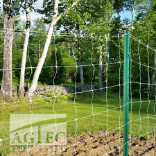 Agtec Trellis Support Netting Extra Strength 80in x 328ft Roll