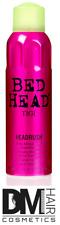 TIGI BED HEAD HEADRUSH 200ml SPRAY ILLUMINANTE LUCIDANTE ULTRAFINE CAPELLI