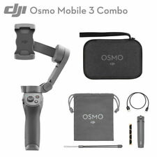 DJI Osmo Mobile 3 Combo Stabilizer 3-Axis Handheld Gimbal for Mobile phone