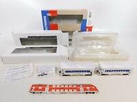 CE536-1# Walthers H0/DC 932-27409 Set US-Güterwagen Hanson Teil angebrochen, OVP