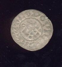 Louis  VI  1108-1137 denier d'étampes