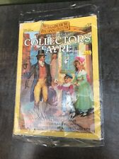 ANTIQUE & COLLECTORS FAYRE ART DECO JEWELLERY  SEPT 1987 Magazine Advertising