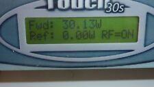 Trasmettitore Broadcast FM RVR Touch 30 S -  FM Transmitter Broadcast