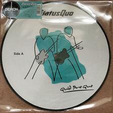 Status Quo - Quid Pro Quo (Ltd. Ed. of Only 500) Picture Disc