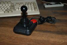 Competition Pro 5000 black Joystick Ur-Version mit Federn, für Amiga, C64, Atari
