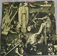 disco vinile Deep Purple ‎– Deep Purple 1969 italy