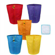 More details for filtration bubble bags bag hydroponic grow herbal ice extract kit set gallon 5