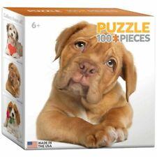 Eurographics Puzzle (Mini) 100 Pc - Puppy
