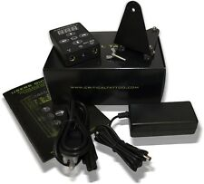 CX-1 Generation 2 Micro Power Unit Black Power Supply - by Critical Tattoo