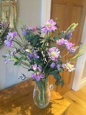 Standing Lavender Arrangements, Centerpieces&Swags Flowers