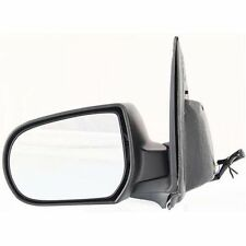 New Left Mirror for Ford Escape FO1320251 2001 to 2007