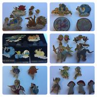 Disneyland 45 Years of Magic Parade Complete 29 Pin Set Disney Pin