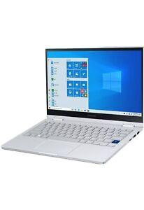 """Samsung Galaxy Book Flex 13.3"""" i7-10510U 12GB 512GB SSD 1080P FHD TOUCH BT 5977"""