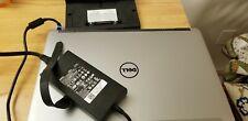 New listing Dell Latitude E6540 i7-4610M,Fhd,8Gb, 256Gb Ssd,Amd Gpu,batt,Ac, docking,win10p
