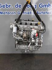 - - NEU - - Motor Saab 2.0 Turbo - - A20NFT - - NEU - - MIT TURBOLADER - - -