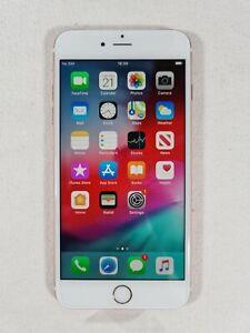 Apple iPhone 6s Plus - 16GB - Rose Gold (Unlocked) A1687 (CDMA + GSM)