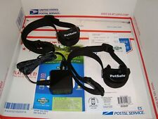 2x Collars for PetSafe Wireless Fence PIF00-14288 Stay Play Dogs IF-PIF-275-100